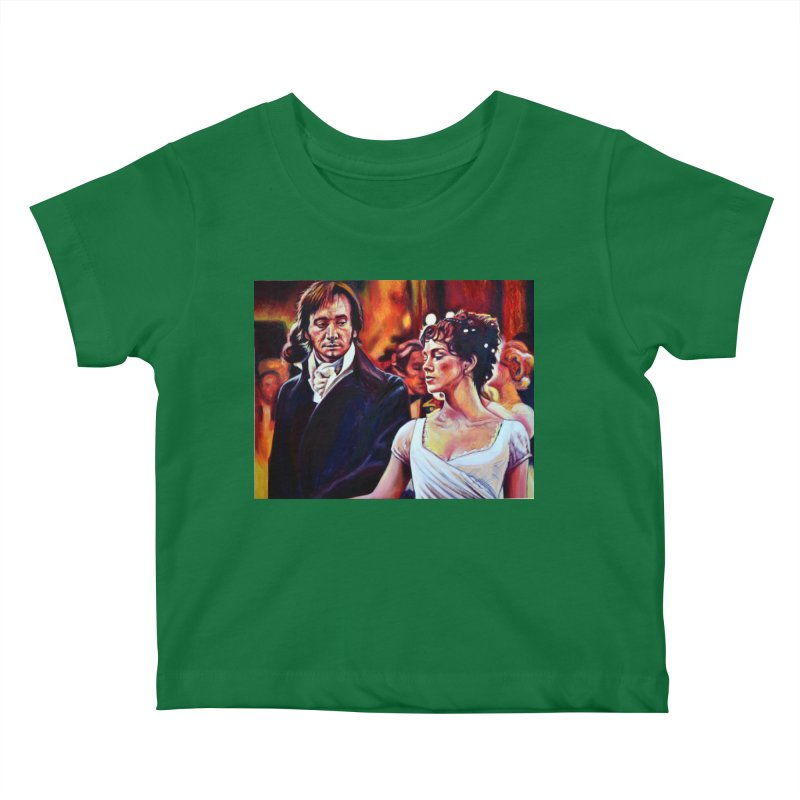 """darcy-bennet Kids Baby T-Shirt by Art Prints by Seama available under """"Home"""""""