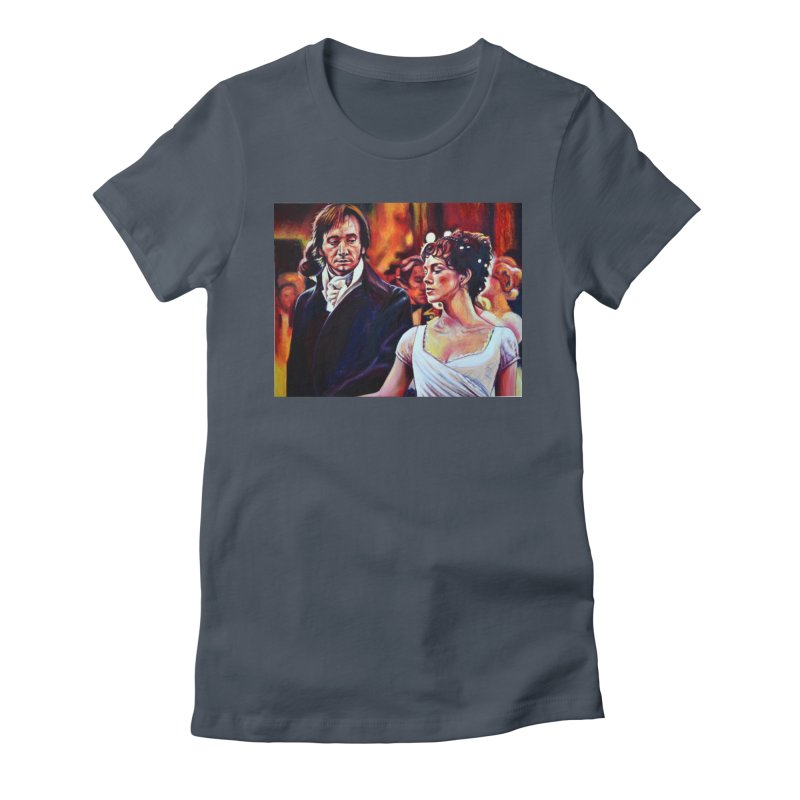 """darcy-bennet Women's T-Shirt by Art Prints by Seama available under """"Home"""""""