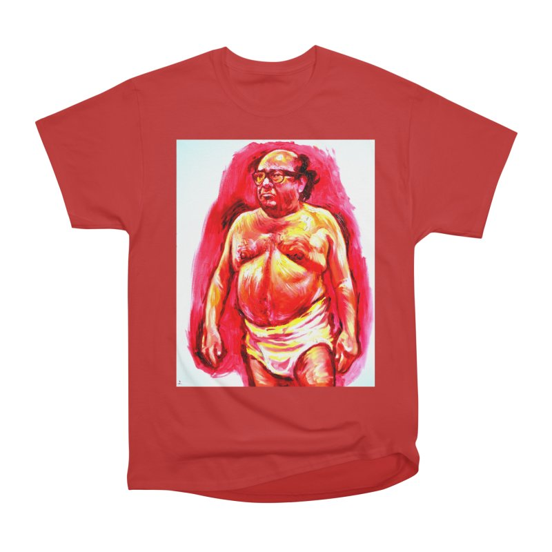 """underwear Women's T-Shirt by Art Prints by Seamus Wray available under """"Home"""""""
