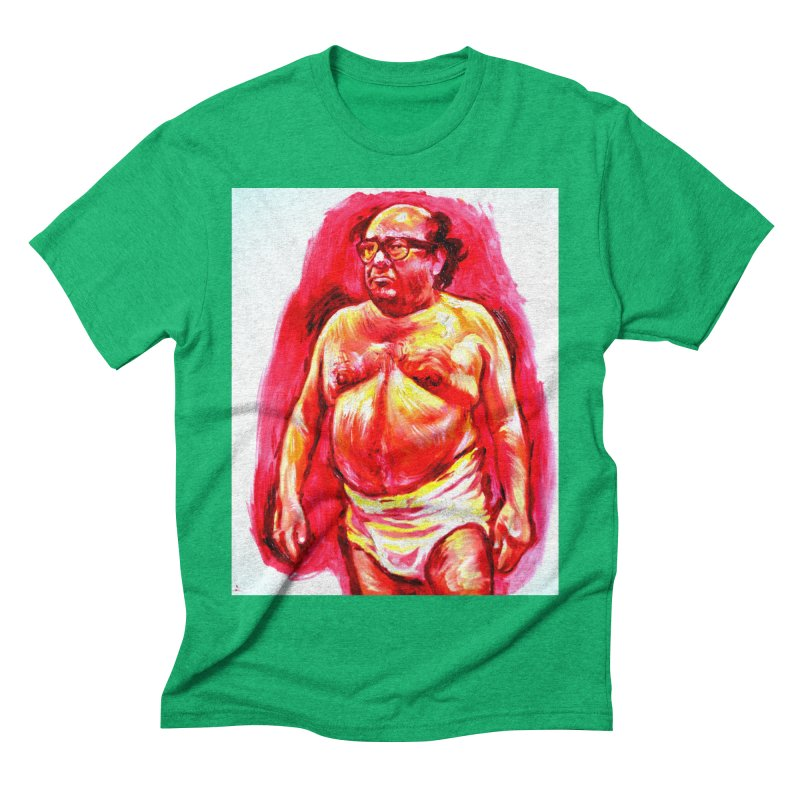 """underwear Men's T-Shirt by Art Prints by Seamus Wray available under """"Home"""""""