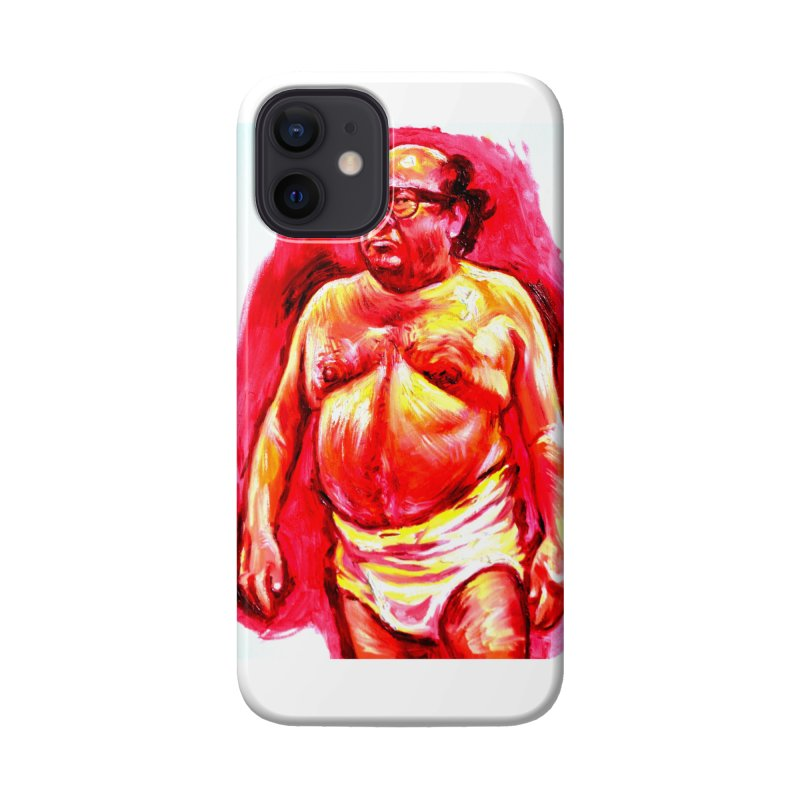 """underwear Accessories Phone Case by Art Prints by Seamus Wray available under """"Home"""""""