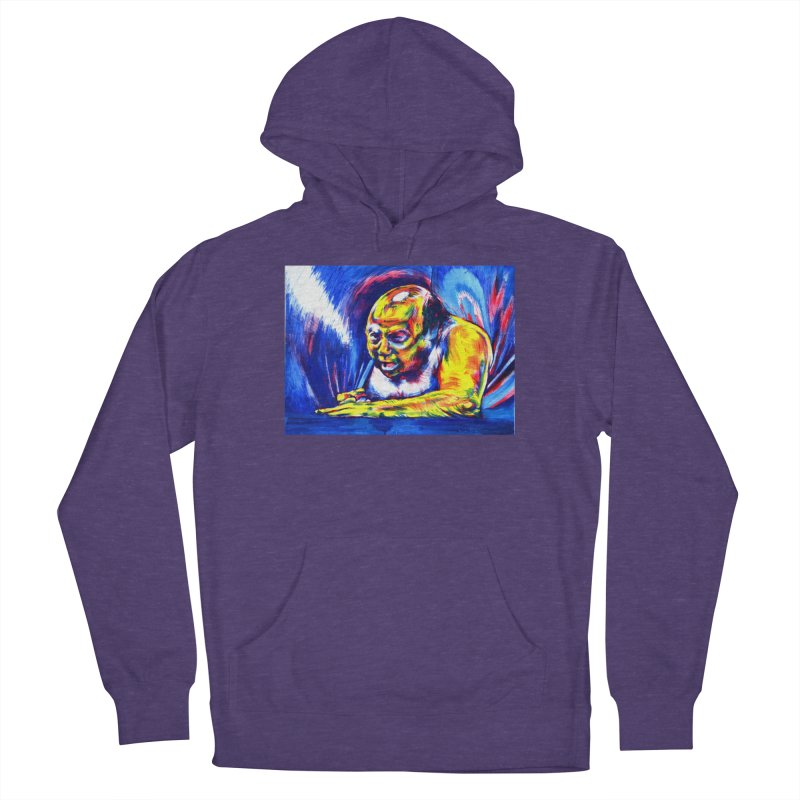 """escape Men's Pullover Hoody by Art Prints by Seama available under """"Home"""""""