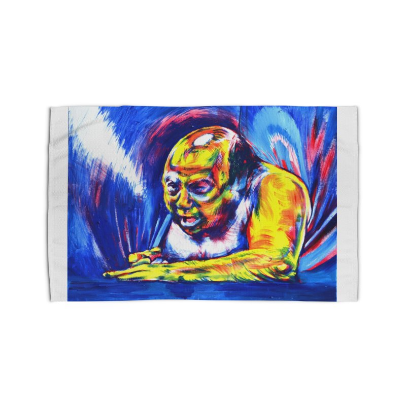 """escape Home Rug by Art Prints by Seamus Wray available under """"Home"""""""