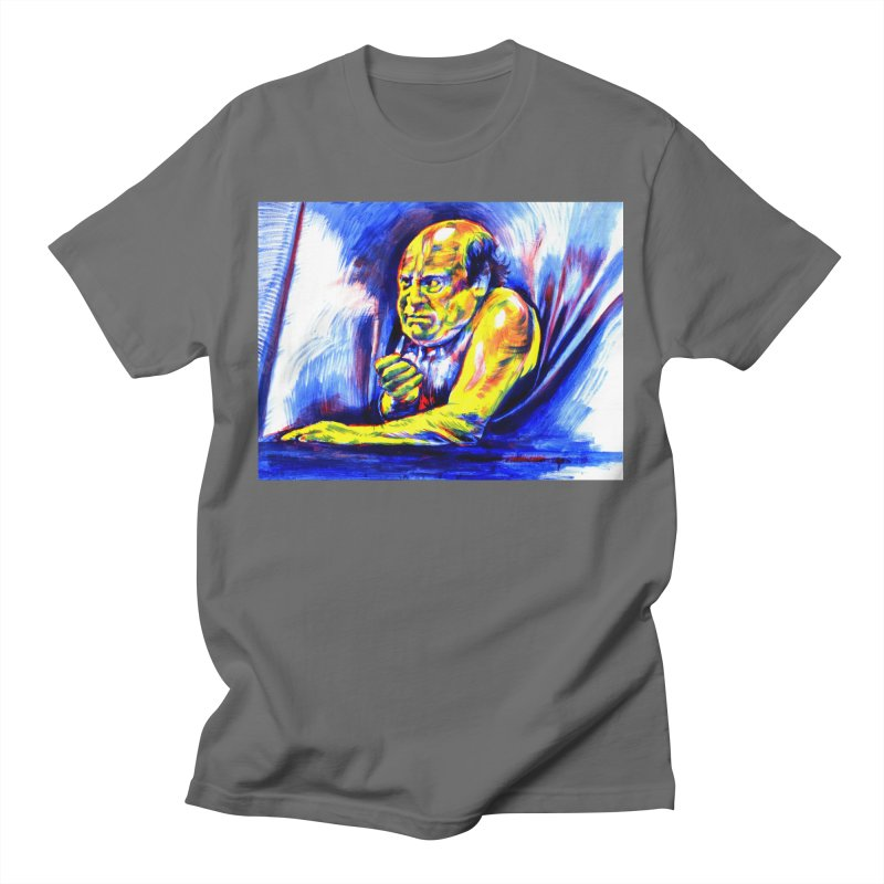 """breakout Men's T-Shirt by Art Prints by Seamus Wray available under """"Home"""""""