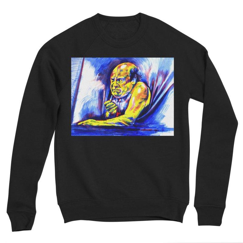 breakout Women's Sponge Fleece Sweatshirt by paintings by Seamus Wray
