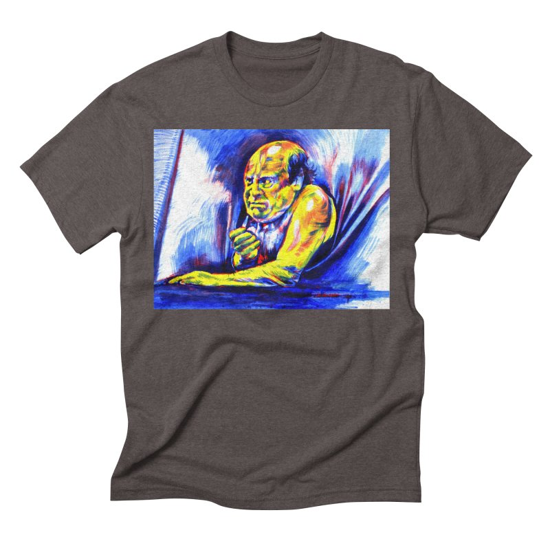 """breakout Men's T-Shirt by Art Prints by Seama available under """"Home"""""""