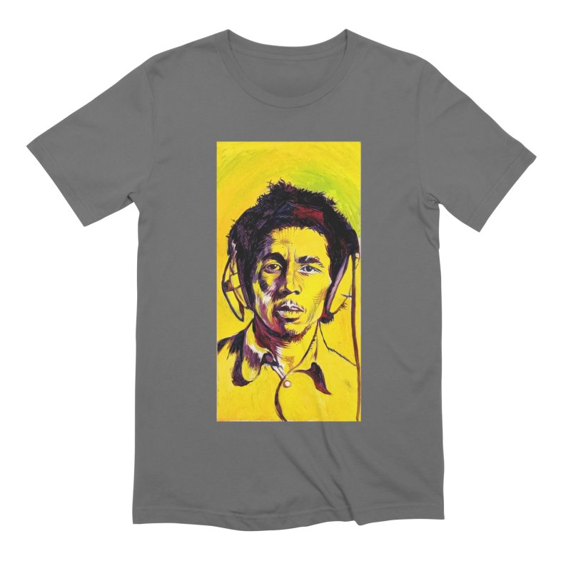 """bob Men's T-Shirt by Art Prints by Seama available under """"Home"""""""