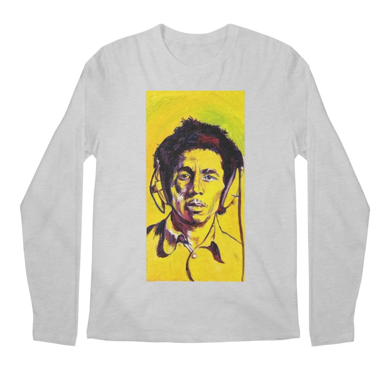 """bob Men's Longsleeve T-Shirt by Art Prints by Seama available under """"Home"""""""