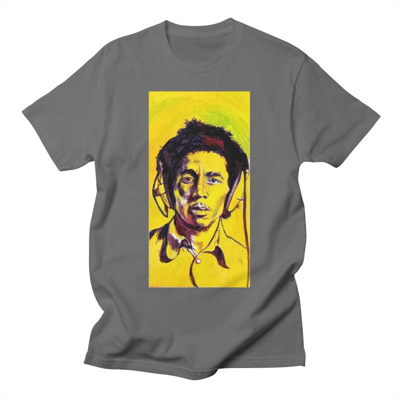"""bob Men's T-Shirt by Art Prints by Seamus Wray available under """"Home"""""""