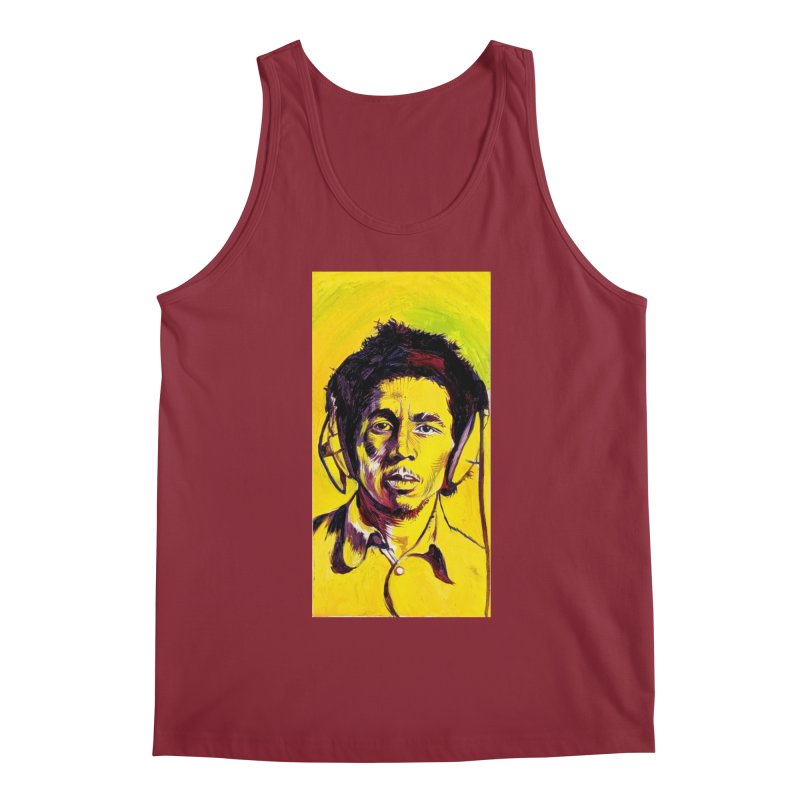 """bob Men's Tank by Art Prints by Seama available under """"Home"""""""