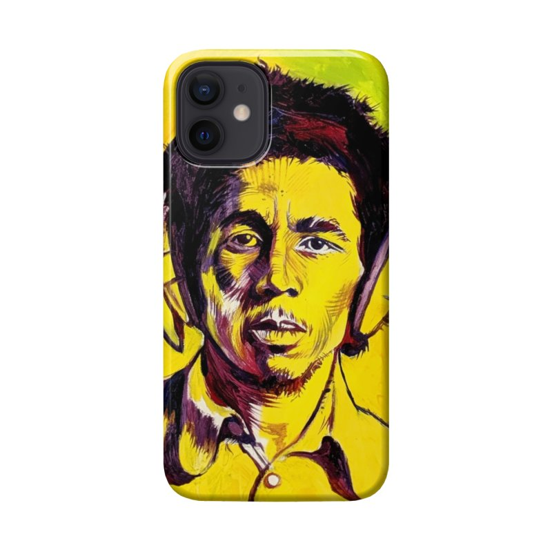 """bob Accessories Phone Case by Art Prints by Seamus Wray available under """"Home"""""""