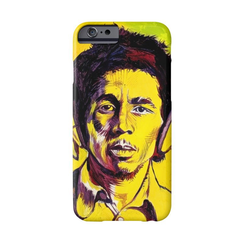 """bob Accessories Phone Case by Art Prints by Seama available under """"Home"""""""