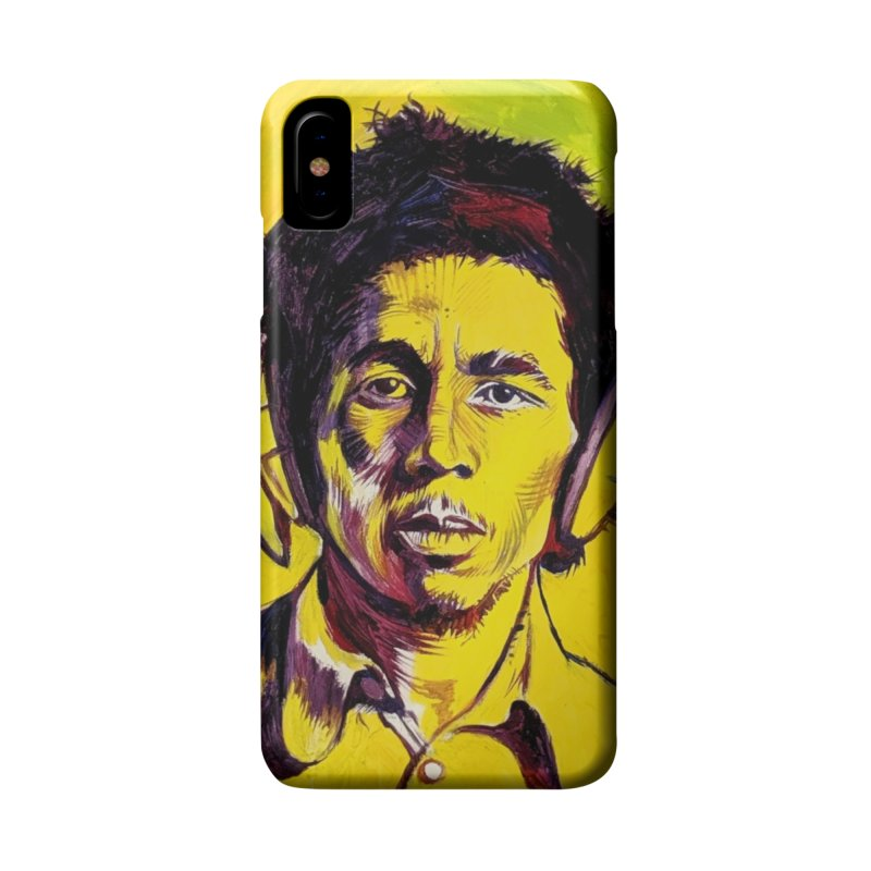"bob Accessories Phone Case by Art Prints by Seama available under ""Home"""