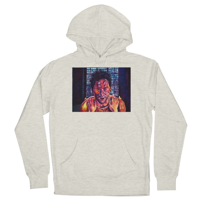 """become the journey Men's Pullover Hoody by Art Prints by Seamus Wray available under """"Home"""""""