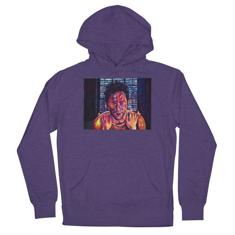 """become the journey Women's Pullover Hoody by Art Prints by Seamus Wray available under """"Home"""""""