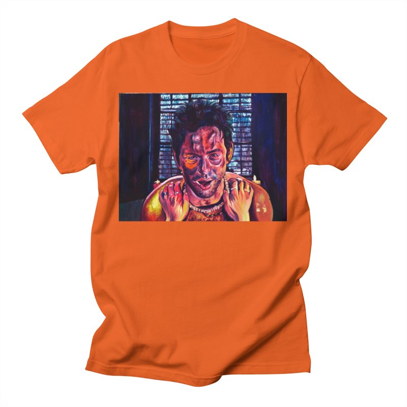 """become the journey Men's T-Shirt by Art Prints by Seamus Wray available under """"Home"""""""