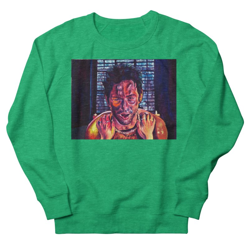 """become the journey Women's Sweatshirt by Art Prints by Seamus Wray available under """"Home"""""""
