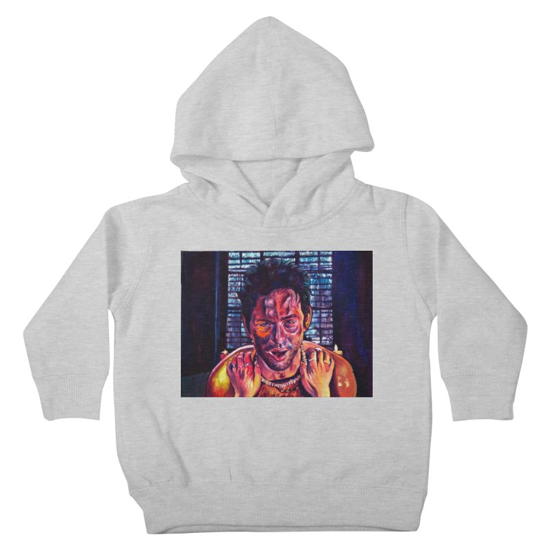 """become the journey Kids Toddler Pullover Hoody by Art Prints by Seamus Wray available under """"Home"""""""