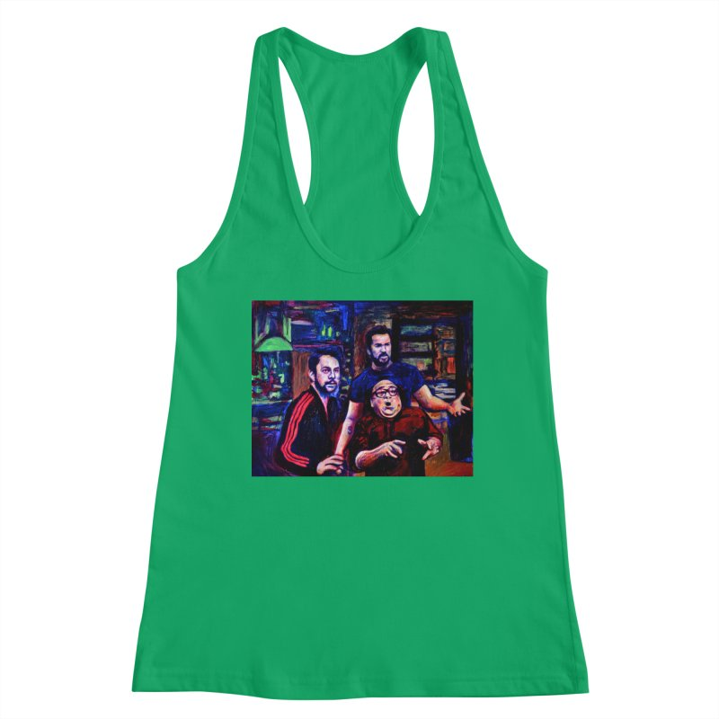 """reactions Women's Tank by Art Prints by Seama available under """"Home"""""""