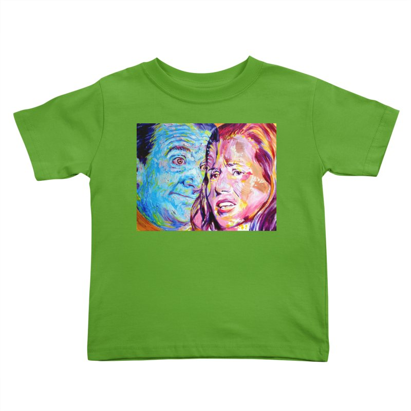 """the exact moment Kids Toddler T-Shirt by Art Prints by Seamus Wray available under """"Home"""""""