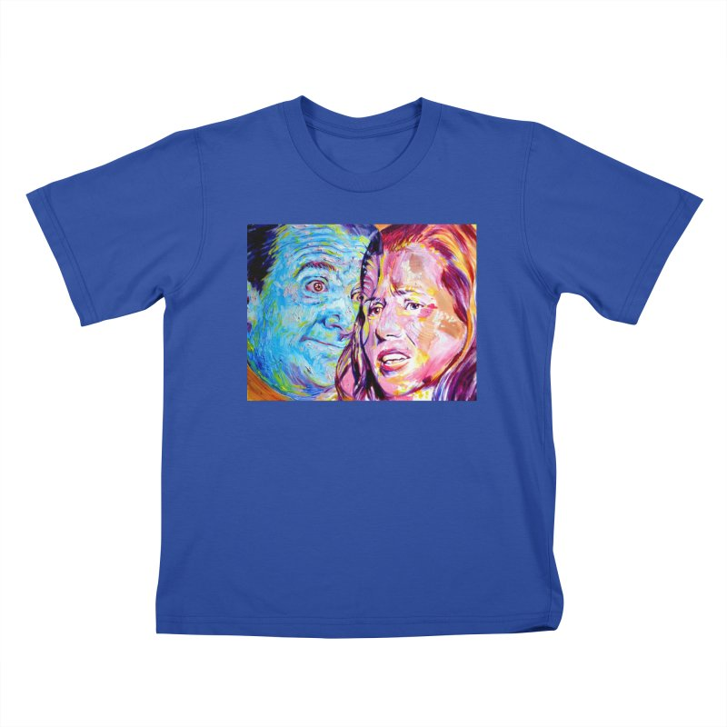 """the exact moment Kids T-Shirt by Art Prints by Seamus Wray available under """"Home"""""""