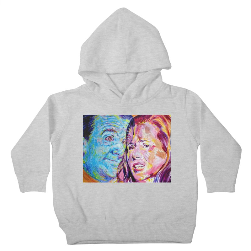 """the exact moment Kids Toddler Pullover Hoody by Art Prints by Seamus Wray available under """"Home"""""""