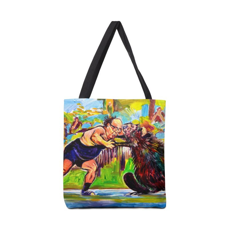 greco-roman Accessories Tote Bag Bag by paintings by Seamus Wray