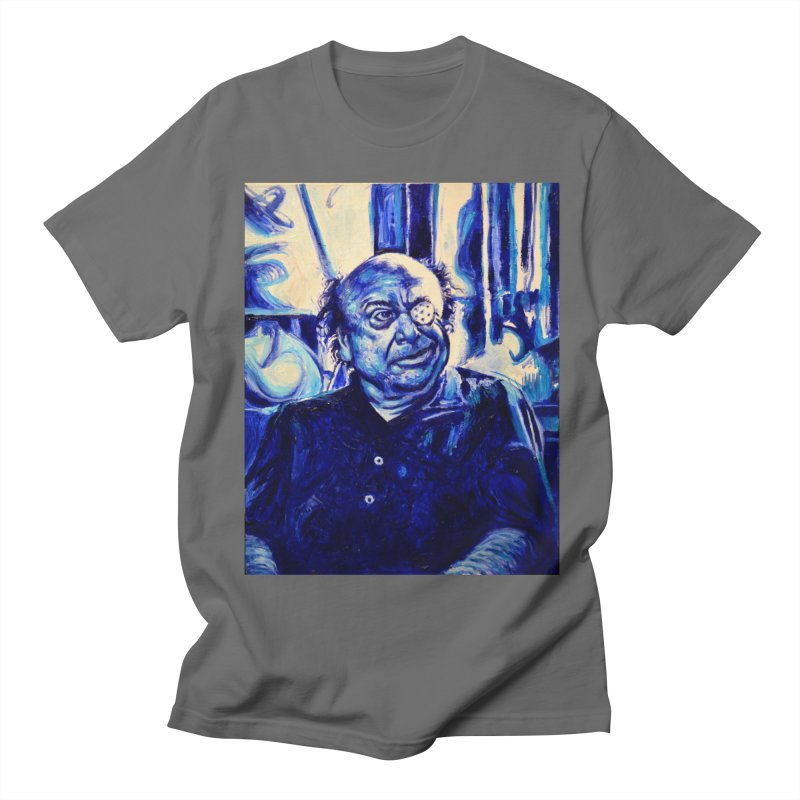 """cracker eye Men's T-Shirt by Art Prints by Seama available under """"Home"""""""