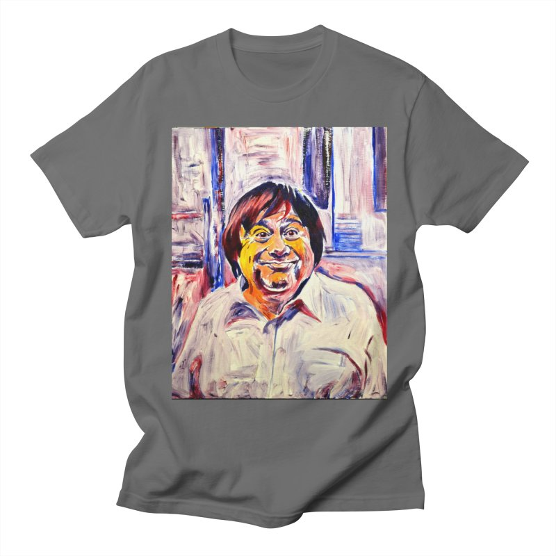 "19 Men's T-Shirt by Art Prints by Seama available under ""Home"""