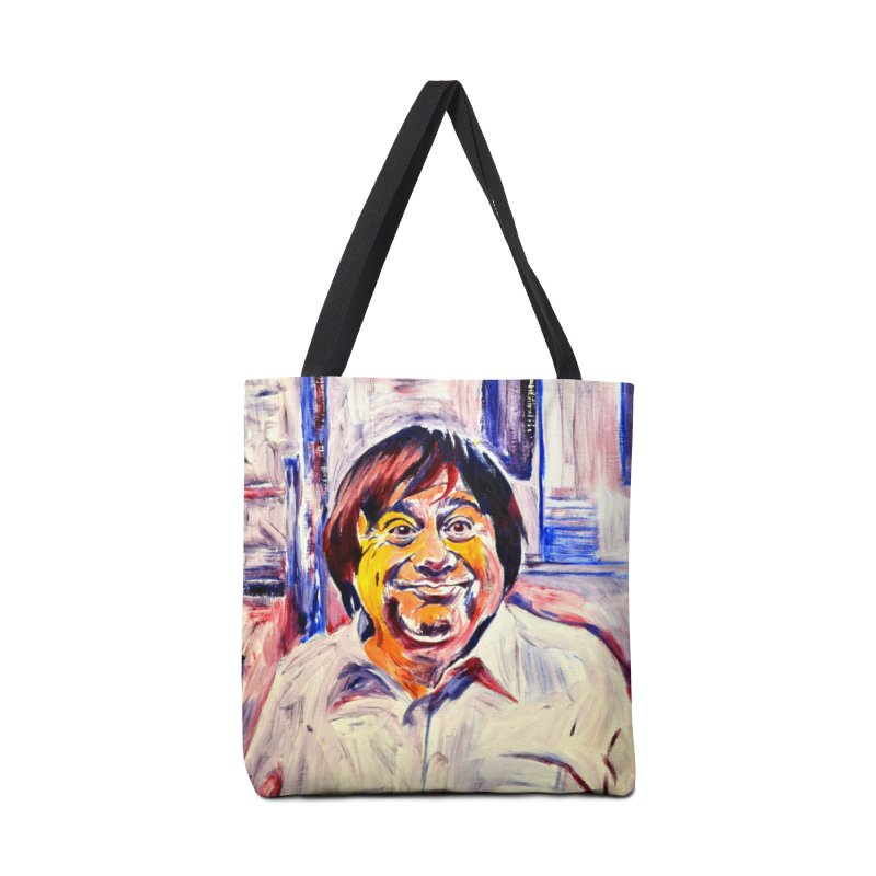 19 Accessories Tote Bag Bag by paintings by Seamus Wray