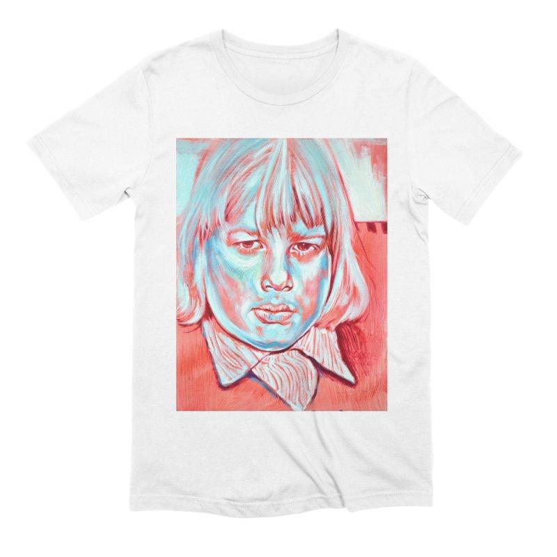 boris johnson Men's Extra Soft T-Shirt by paintings by Seamus Wray