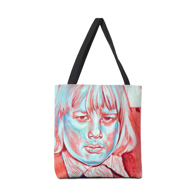 boris johnson Accessories Tote Bag Bag by paintings by Seamus Wray