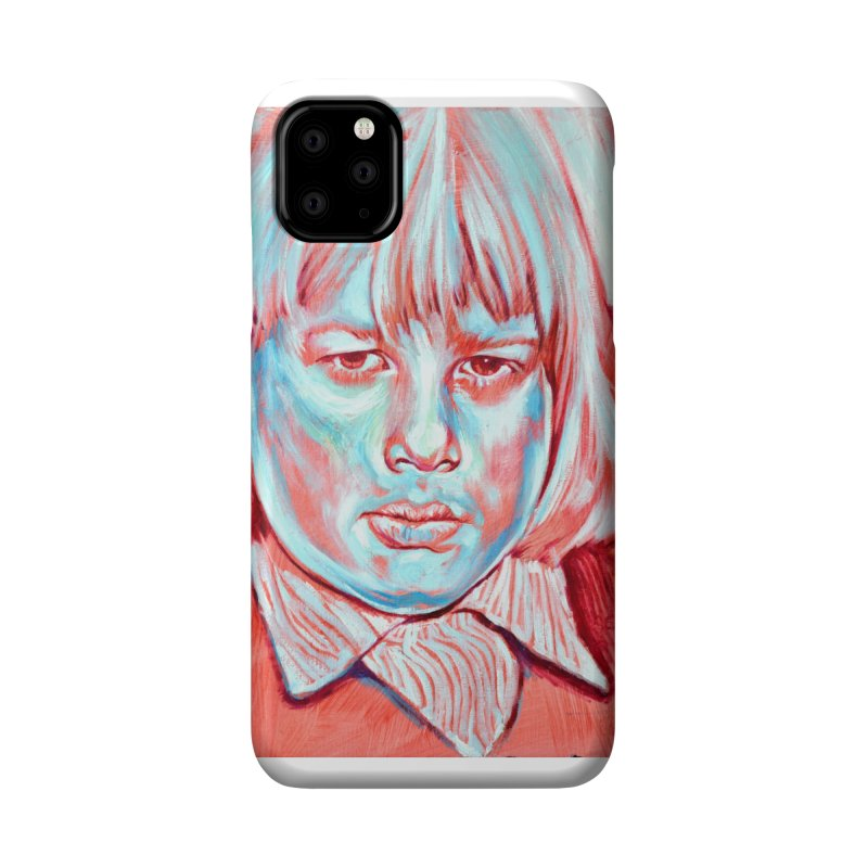 boris johnson Accessories Phone Case by paintings by Seamus Wray