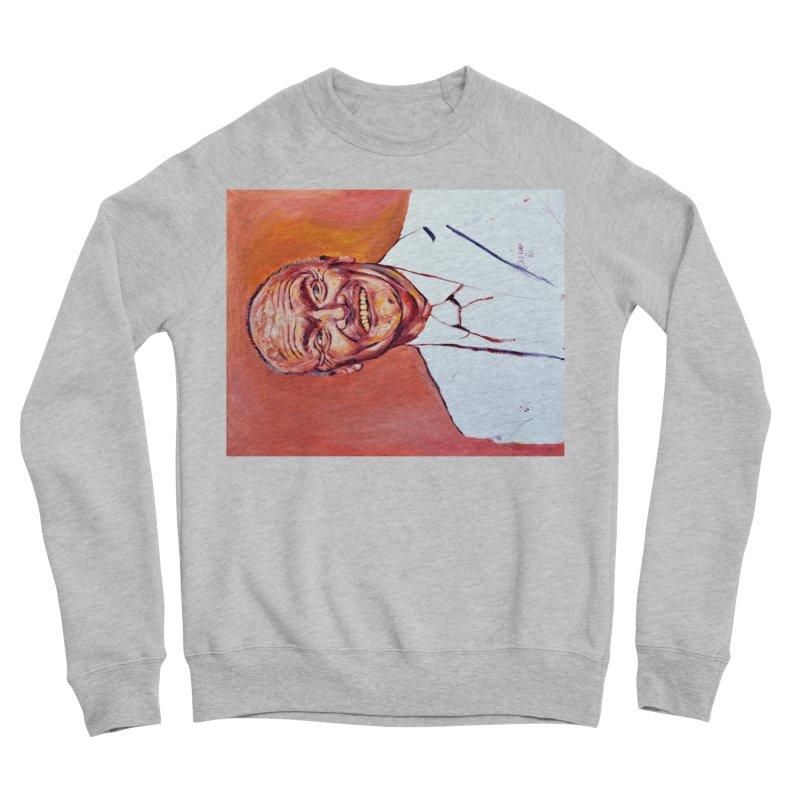 creed Women's Sponge Fleece Sweatshirt by paintings by Seamus Wray