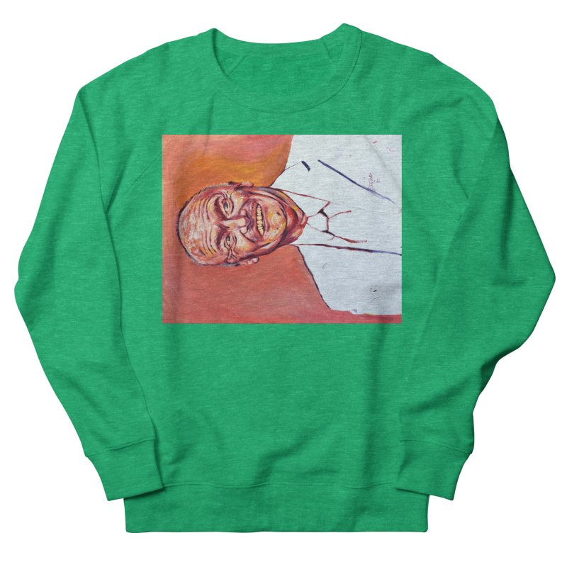 """creed Women's Sweatshirt by Art Prints by Seama available under """"Home"""""""