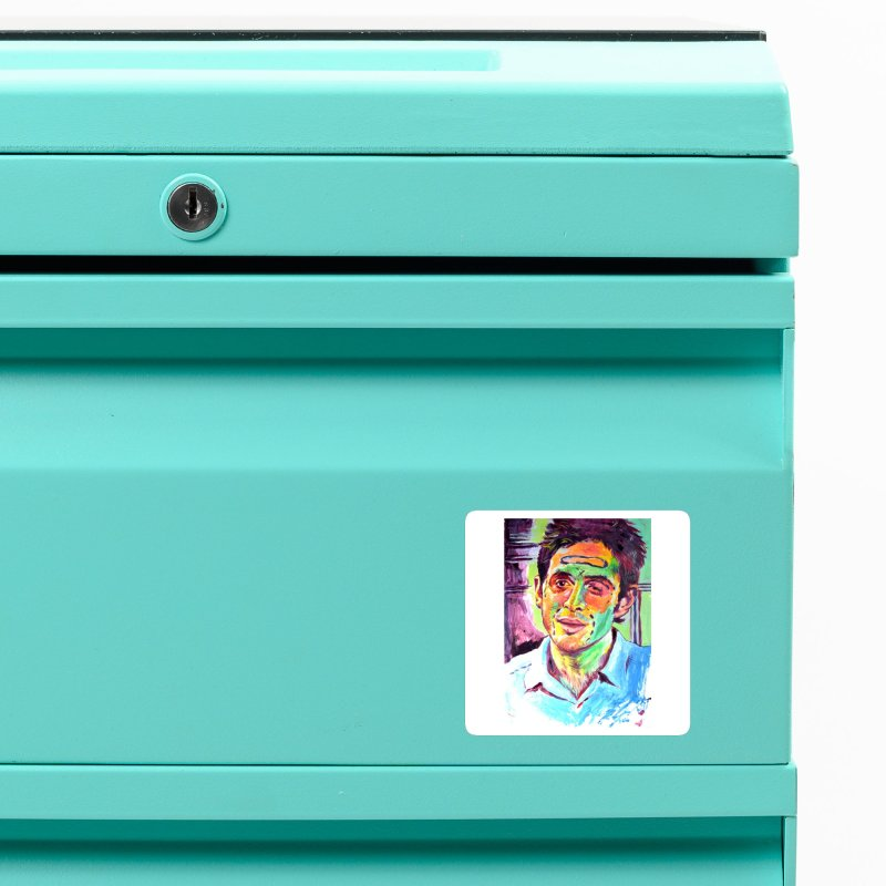 """injection Accessories Magnet by Art Prints by Seama available under """"Home"""""""