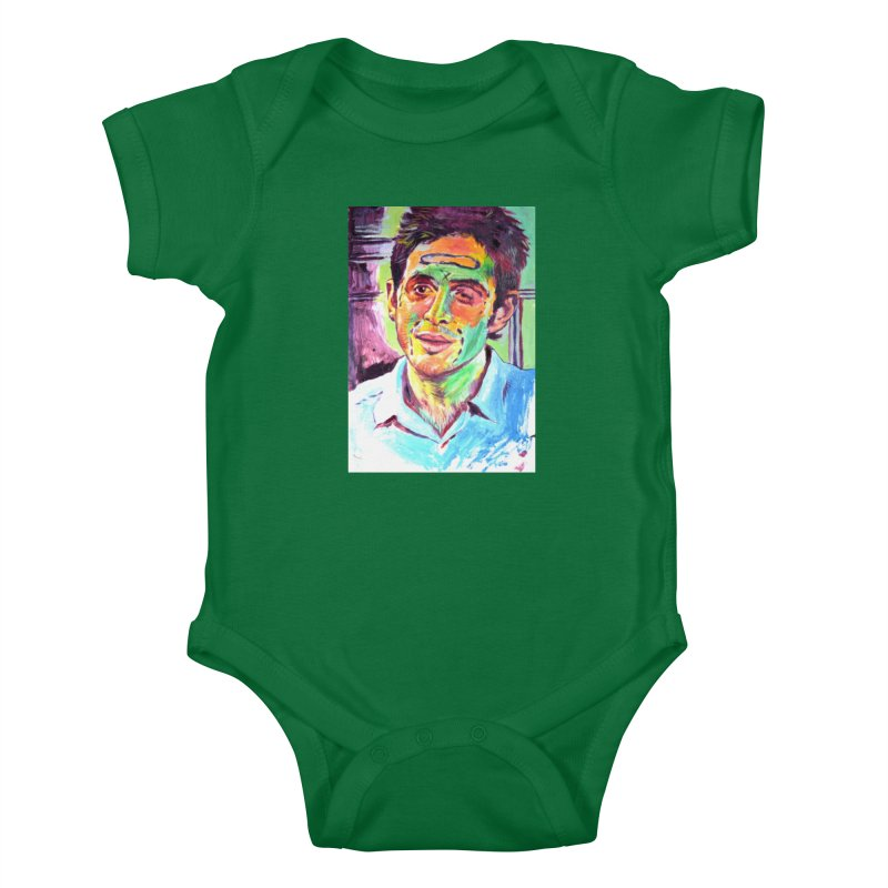 """injection Kids Baby Bodysuit by Art Prints by Seama available under """"Home"""""""