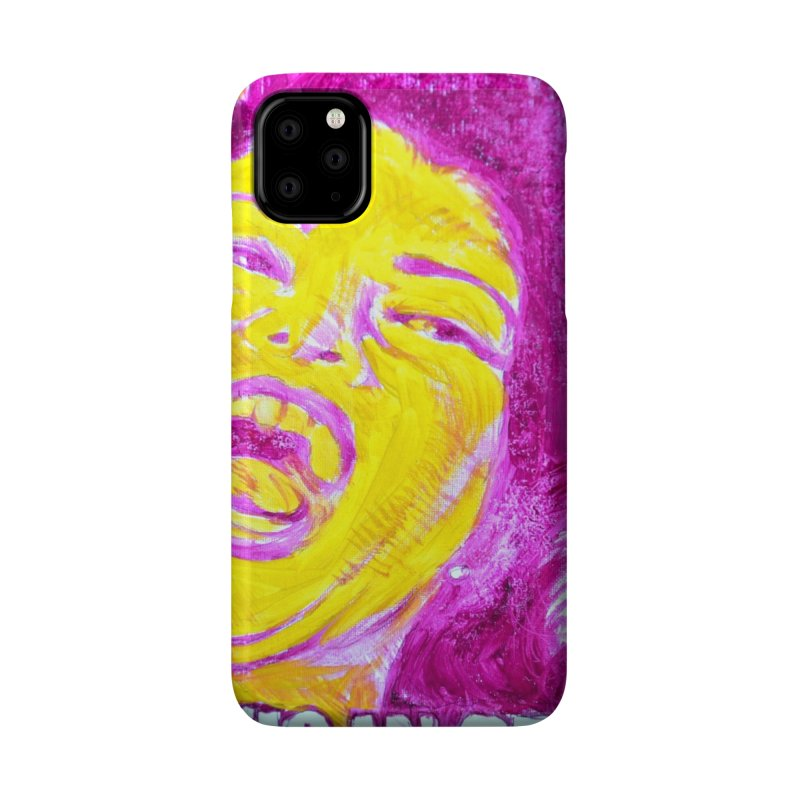 """laughs Accessories Phone Case by Art Prints by Seama available under """"Home"""""""