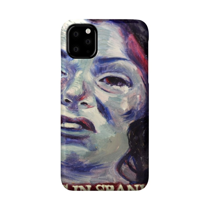 """cries Accessories Phone Case by Art Prints by Seama available under """"Home"""""""