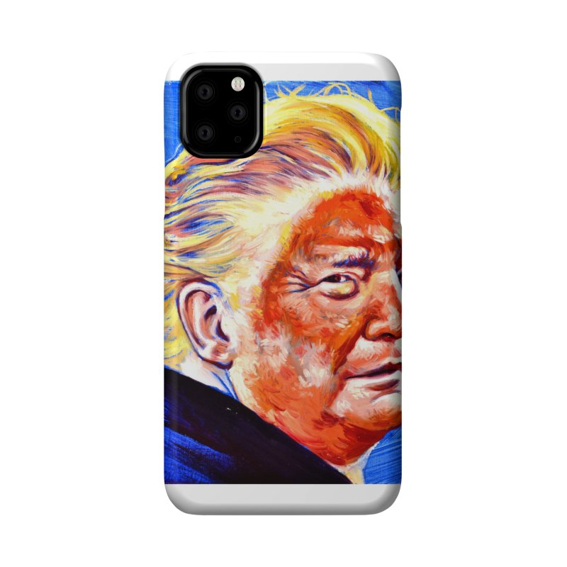 """orange Accessories Phone Case by Art Prints by Seama available under """"Home"""""""