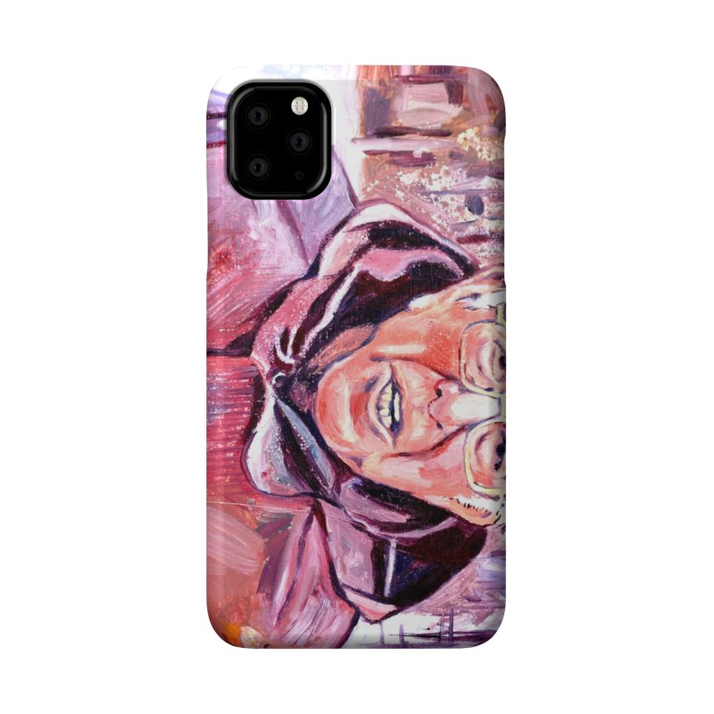 """bernie Accessories Phone Case by Art Prints by Seama available under """"Home"""""""
