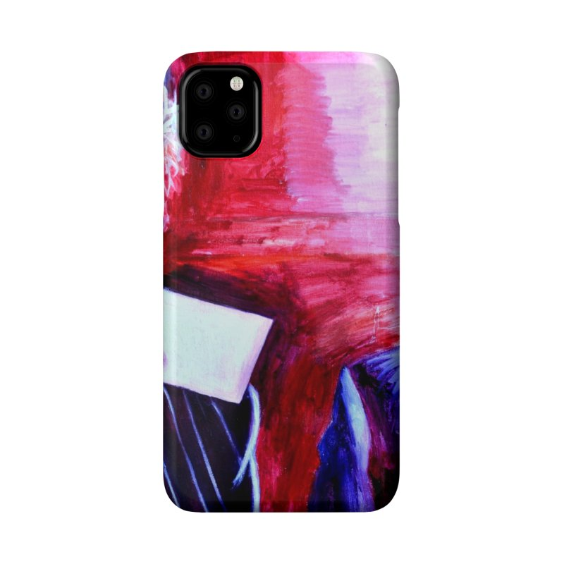 """american psycho Accessories Phone Case by Art Prints by Seama available under """"Home"""""""