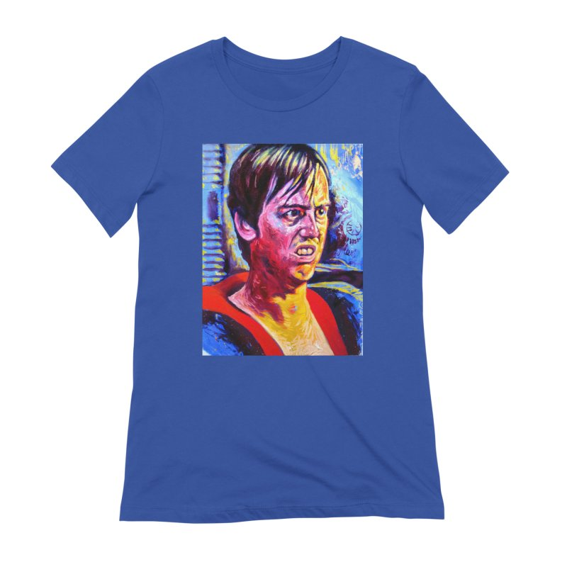 "bump it Women's Extra Soft T-Shirt by Art Prints by Seama available under ""Home"""