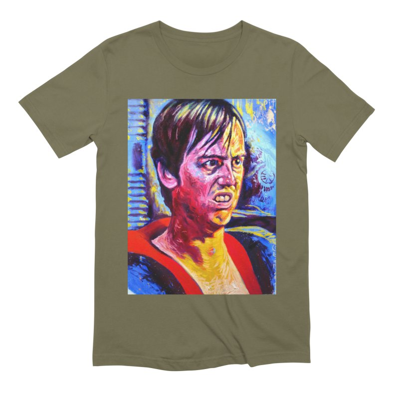 """bump it Men's Extra Soft T-Shirt by Art Prints by Seama available under """"Home"""""""
