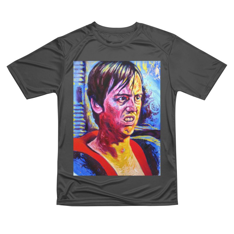 """bump it Men's Performance T-Shirt by Art Prints by Seama available under """"Home"""""""