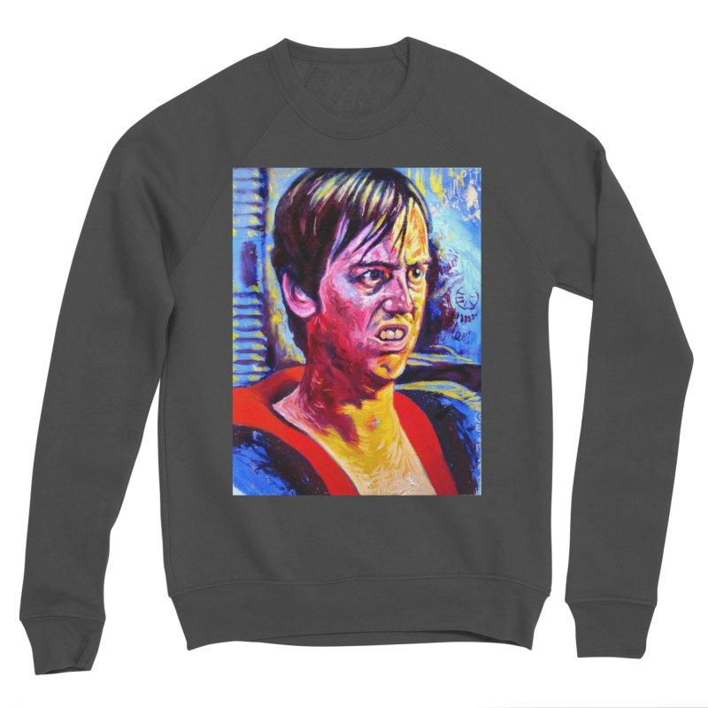 """bump it Men's Sponge Fleece Sweatshirt by Art Prints by Seama available under """"Home"""""""