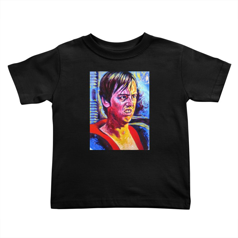"""bump it Kids Toddler T-Shirt by Art Prints by Seama available under """"Home"""""""