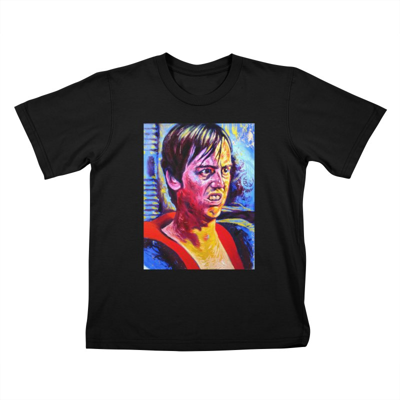 "bump it Kids T-Shirt by Art Prints by Seama available under ""Home"""