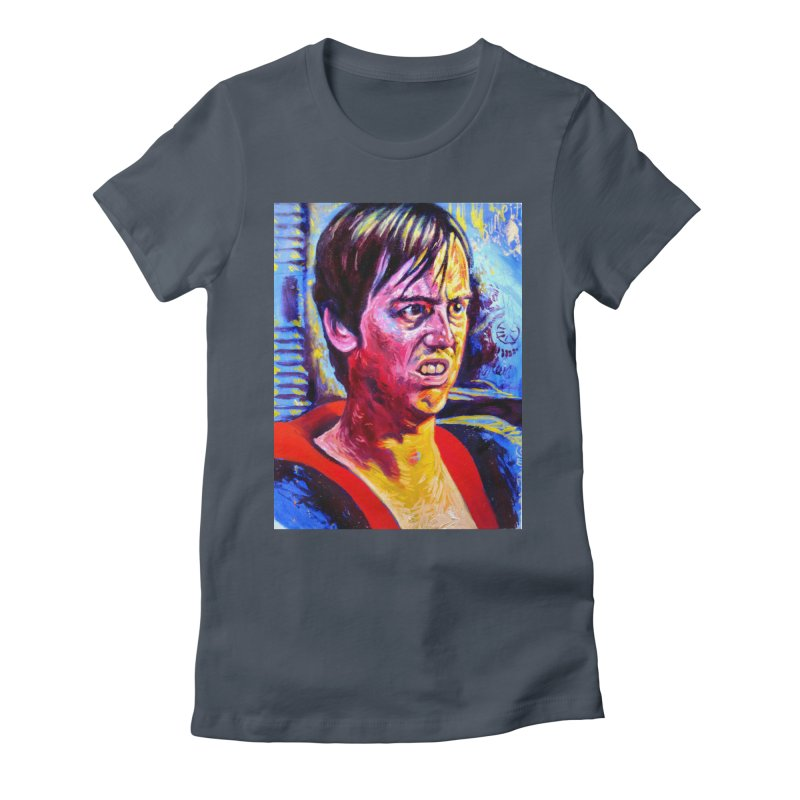"""bump it Women's T-Shirt by Art Prints by Seama available under """"Home"""""""