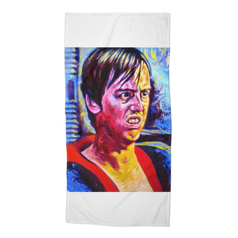 """bump it Accessories Beach Towel by Art Prints by Seama available under """"Home"""""""